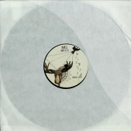 Front View : PANG! - PLAN B EP - Underyourskin Records / UYSR010