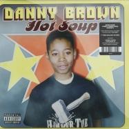 HOT SOUP (2X12 LP + 7INCH)