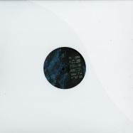 Front View : Pheek - FEUX FOLLETS EP - Archipel / ARCHPL028