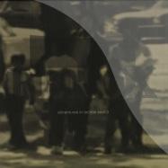 Front View : Various Artist - ADVENTURES IN TECHNO SOUL 3 (2LP) - Ferox / FERLP 9