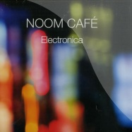 ELECTRONICA (CD)