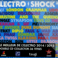 ELECTRO SHOCK 3 (2XCD)
