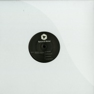 Front View : Mike Storm - FROM PLANET TO PLANET EP - Spectral Rebel / SPR004