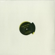 Front View : Cab Drivers - TAXI FUNK BON BON - Cabinet Records / Cab42