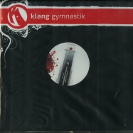 Front View : Various Artists - SPECIAL PACK 01 (4X12) - Klang Gymnastik / kgpack01