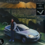 Front View : Metronomy - NIGHTS OUT (LIMITED RE RELEASE LP + CD) - Because / BEC5156207