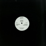 Front View : Tom Joyce - DIVERSIONS EP (VINYL ONLY) - Sounds Benefit / SND001