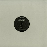 Front View : Martin Bellomo - STEREOMA - Rationalism Records / RNLSML007