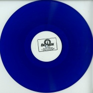 Front View : Beatwax Records - PACK (COLOURED 3X12 INCH) - Beatwax Records / BWLTDPACK01
