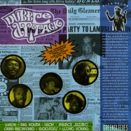 THE DEEJAYS 1972-1974 DUBBLE ATTACK (LP)