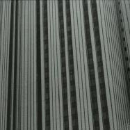 Front View : Landwehr & Fleer / Environ. - EXORDIUM EP - Rawimprint / RI001