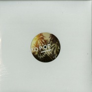 Front View : Popof feat. Arno Joey - LIDL GIRL (KERRI CHANDLER, MAGDA, CARL COX, SHAUN REEVES & TUCCILLO REMIXES) - Hot Creations / HOTC079