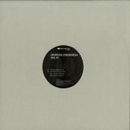 Front View : Various Artists - CRUDEZA CORDOBESA VOL 01 - Rationalism Records / RNLSML008