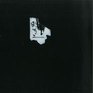 Front View : Grischa Lichtenberger - SPIELRAUM ALLGEGENWART STRAHLUNG (3X12 INCH ) - Raster Noton / r-n168-2