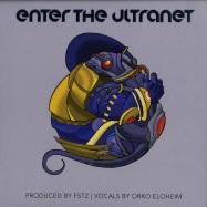ENTER THE ULTRANET