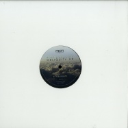 Front View : Miles Atmospheric - OBLIQUITY EP - Atmospheric Existence Recordings / AER009
