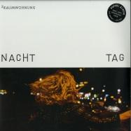 Front View : 2Raumwohnung - NACHT UND TAG (2LP+MP3) - It Sounds / ITS156