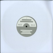 Front View : Unknown Artist - N/A 2 + N/A 3 (10 INCH / VINYL ONLY) - Not On Label 2
