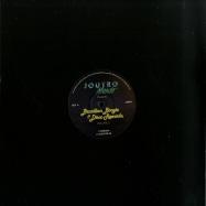 Front View : Joutro Mundo - BRAZILIAN BOOGIE & DISCO VOLUME 2 - Black Riot / MRVBBDV2