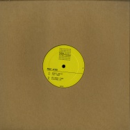 Front View : Mac-Kee - NO MORE FUNK EP - Soul Pattern / SP01