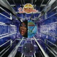 Front View : Loleatta Holloway - DREAMIN - Unidisc / spec1785
