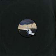 Front View : Loure - SMOOTH TALK EP (SAINE REMIX) - Apparel Music / APLTD009