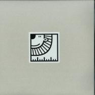 Front View : Various Artists - ZOO VOL. 1 (BLACK & WHITE 2X12 LP + MP3) - Feines Tier / FT009LP
