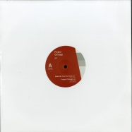 Front View : Ray Kandinski & Karl Lumont - PROJECT CHICAGO EP - complet. / CMPL002