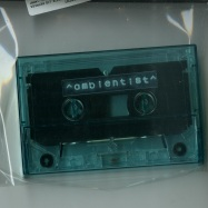 Front View : The Ambientist - 1 - 10 (TAPE / CASSETTE, LTD REPRESS) - Reality Used To Be A Friend Of Mine / TAMBT Tape 1