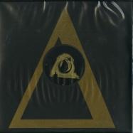 Front View : Dali - LEVIATHAN / ELECTRICSHEEP - Hobbes Music / HM009