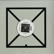 Front View : Medlar - NRG EP - Delusions Of Grandeur / DOG66