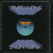 Front View : Will Buck & Prtmnto - SOUL SIDES EP - Lovedancing / LD04.1