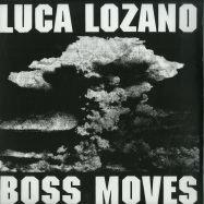Front View : Luca Lozano - BOSS MOVES EP (2X12 INCH DOUBLE EP) - Running Back / RB070