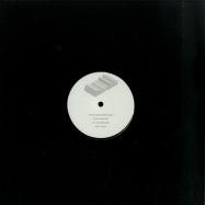 Front View : Chris Geschwindner - PLETHORA EP - Aerobic / AER001