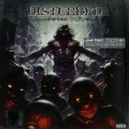 Front View : Disturbed - THE LOST CHILDREN (LTD 2X12 LP, RSD 2018) - Reprise Records / 9362-49080-3
