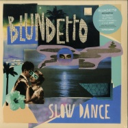 Front View : Blundetto - SLOW DANCE (180GR 2LP + POSTER) - Heavenly Sweetness / HS 181VL