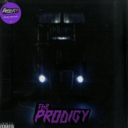 Front View : The Prodigy - NO TOURISTS (2LP, 180 G VINYL) - Take Me To The Hospital / 4050538426298