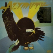 Front View : Azymuth - AGUIA NAO COME MOSCA (1977) (180G LP) - Polysom (Brazil) / 333631