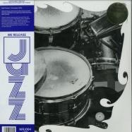 Front View : Stuff Combe - STUFF COMBE 5+PERCUSSION (LP) - We Release Jazz / WRJ004LTD