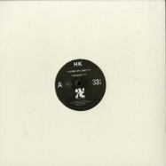 Front View : HK - A KIND OF LOVE (FLABAIRE REMIX) - Vastkransen Records / VKR002