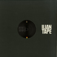 Front View : Various Artists - BIAS JAMS - 3 MUNICH EDITION - Ilian Tape / IT038