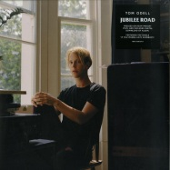 Front View : Tom Odell - JUBILEE ROAD (180G LP + MP3) - Sony / 19075867961