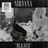 Front View : Nirvana - BLEACH (LP + MP3) - Sub Pop / SP034 / 00011591