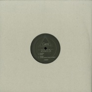 Front View : Genii - HOODOO EP - Underyourskin Records / UYSR059