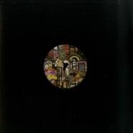 Front View : Uninc & Kolomensky - PAGAN RAVE EP - IDA / IDA007