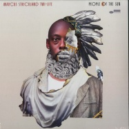 Front View : Marcus Strickland Twi-Life - PEOPLE OF THE SUN (LP) - Blue Note / B002898301 / 6792335