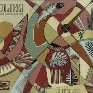 Front View : Coladera - LA DOTU LADO (LP) - Agogo / 05173661