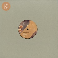 Front View : Wrong Assessment - KAMAJI EP - Dynamic Reflection / DREF040