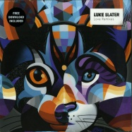 Front View : Luke Slater - LOVE REMIXES (2LP + DL) - Mote Evolver / MOTELP05