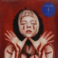 Front View : Aurora - A DIFFERENT KIND OF HUMAN - STEP 2 (LTD BLUE LP) - Vertigo Berlin / 7723589